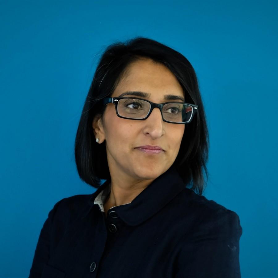 Anjna Sharma